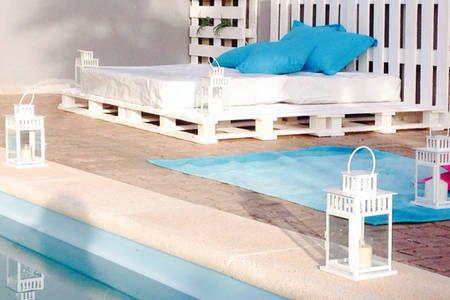 Kolla in det här härliga boendet på Airbnb: Luxury villa overlooking the sea... i Castillo Caleta de Fuste fuerteventura