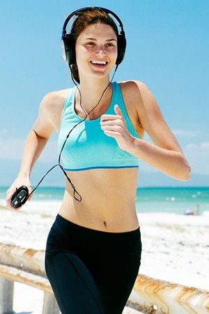 Twelve health benefits of running (to help you get motivated to run!)