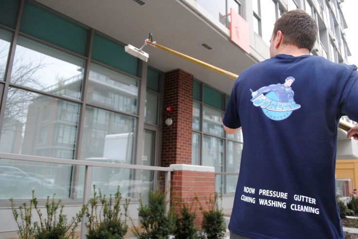 Streak Fighters low-rise window cleaning service is perfectly suited for buildings four storeys and below. Our highly trained staffs have large amounts of experience servicing all types of commercial windows and glass surfaces.
