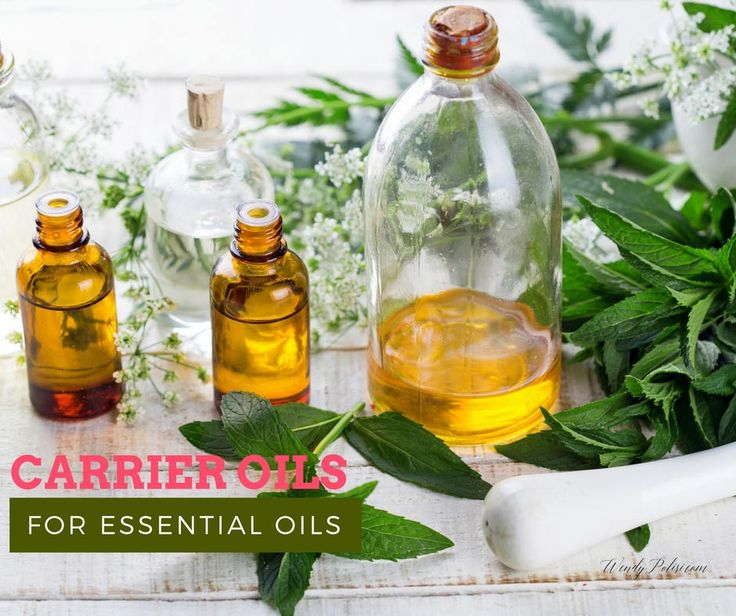 Using a carrier oils for essential oils is the one of the best ways to improve safety. Learn more about the most common carrier oils for essential oils.