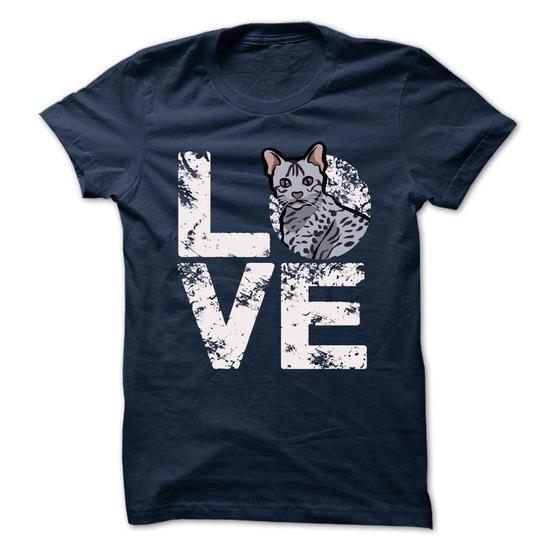 Love Egyptian Mau Cat #Egyptian