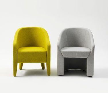 Chest Armchair | Stylecraft | Lounging