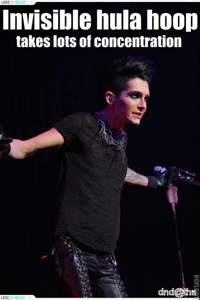 Fun with Tokio Hotel - Macro Thread of Doom - Tokio Hotel Official Fanclub Forum