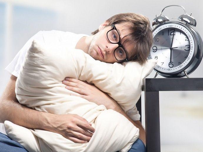 Исследователи: невыспавшийся человек — ходячая опасность