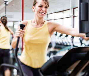 Top 10 Mistakes You Make On the Elliptical Trainer  https://www.rodalewellness.com/fitness/top-10-mistakes-you-make-elliptical-trainer