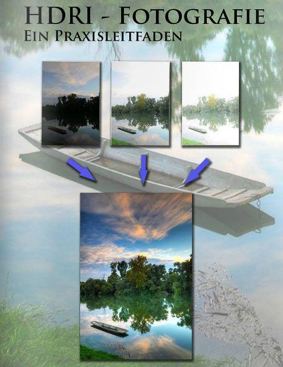"""Heute habe ich einen besonderen Leckerbissen für all diejenigen, die sich etwas tiefer auch mit den technischen Aspekten der Digital-Fotografie beschäftigen möchten und die Zusammenhänge dahinter verstehen wollen. Das kostenlose EBook """"HDR-Fotografie"""" ist ein umfangreiches Werk, dass auf viel mehr, als """"nur"""" die High-Dynamic-Range (HDR) Technik eingeht, bei der aus unterschiedlich belichteten Einzelbildern ein Bild …"""