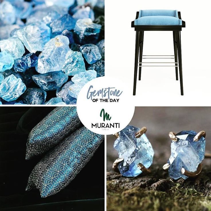The Gemstone of the day is SAPPHIRE 💎 the strongest of all blue stones. Choose your favorite piece from our collection and customize with this wonderful color (www.muranti.com) #gemstoneoftheday #muranti #luxury #furniture #uphostery #gemstone #color #shappire #coloroftheday #barstool #inspiration #interiordesign #homedecor #design #interiorismo #interieur #интерьер #serenityblue #colortrends #trends #pantone