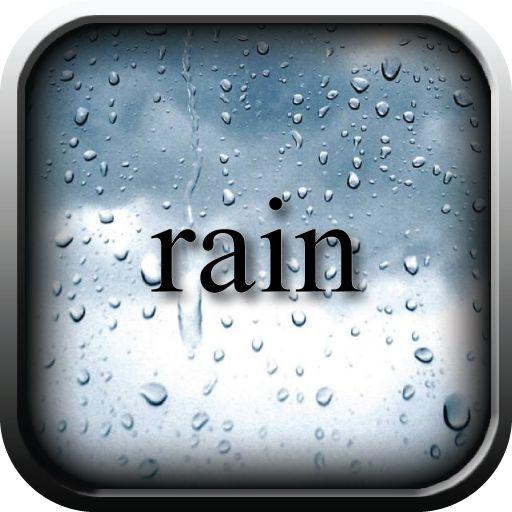 Rain App: Rest, Relax, Unwind