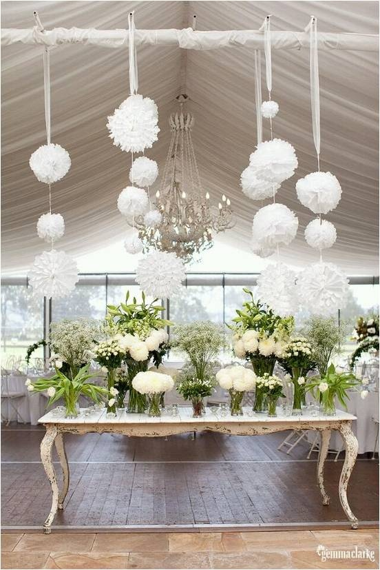 Photos Of French Garden Flowers For Weddings
