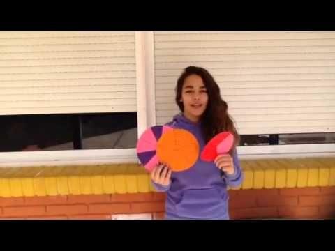 #videoproblema de fracciones - Valeria