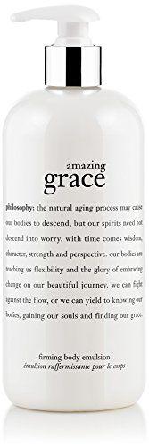 Philosophy Amazing Grace Firming Body Emulsion, 16 Ounce ...