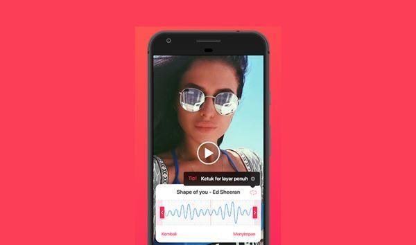 Cara Menambahkan Lagu Di Instagram Story Android Update 2020 Di 2020 Lagu Musik Instagram