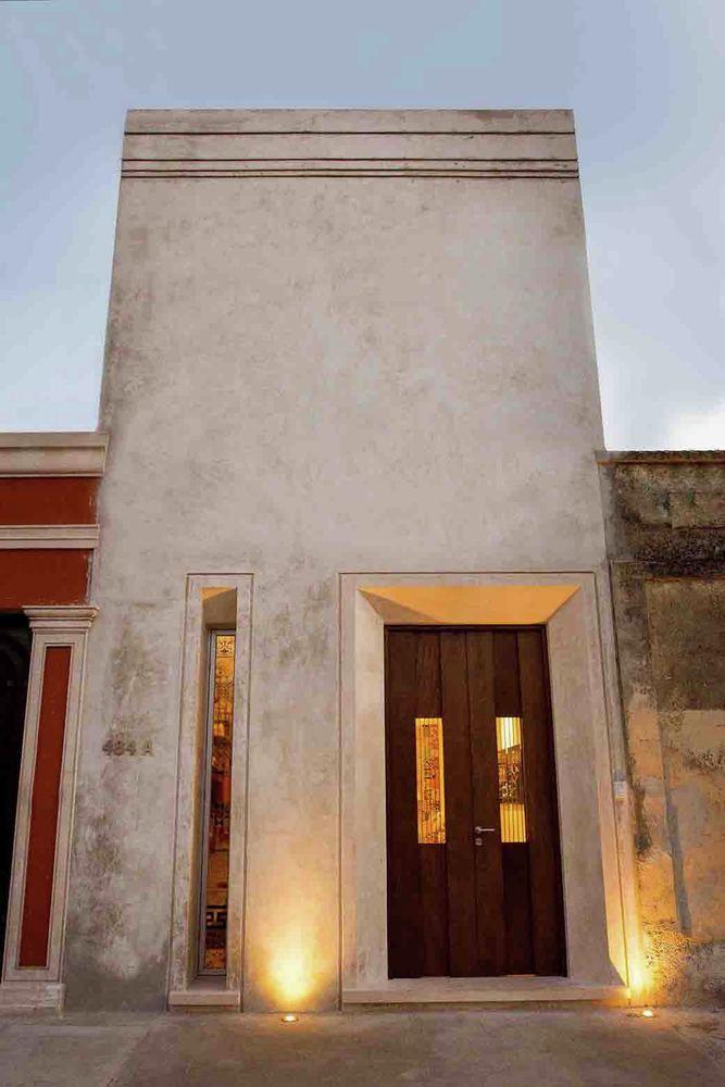 Galería de B+H 45 / H. Ponce Arquitectos - 2