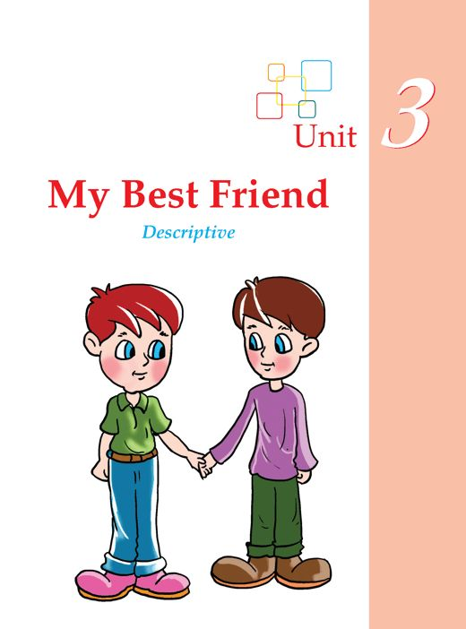 How Do You Write a Descriptive Essay About a Best Friend?