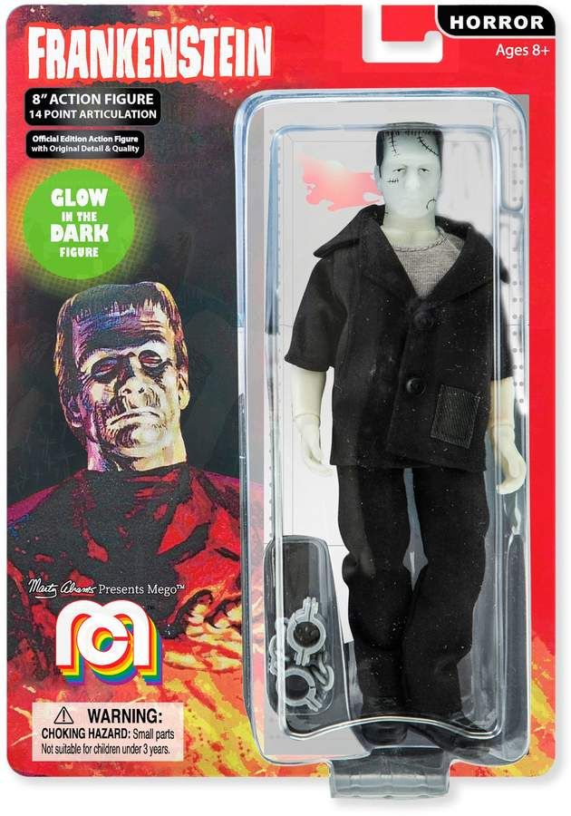 IN STOCK! Dracula  MEGO Horror series 8 inch Figure Officially licensed  new