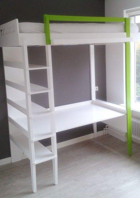 Opklapbaar bureau maken eigen huis ontwerp eigen huis ontwerp