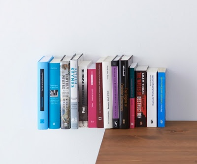 Ultimate Floating Book Shelf   This Creative Design Called U0027Extendu0027 Is The  Ultimate Floating Bookshelf. Other Floating Book Shelves Create U0027invisibleu0027  She.