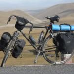 How to Select Your Touring Bicycle Gearing