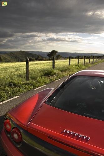 Modena: Ferrari 360 Modena