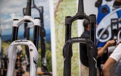 Eurobike 2017: Cane Creek Helm Coil-Version neuer Steuersatz