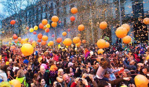 Carnaval 2014 - Ajuntament de Barcelona