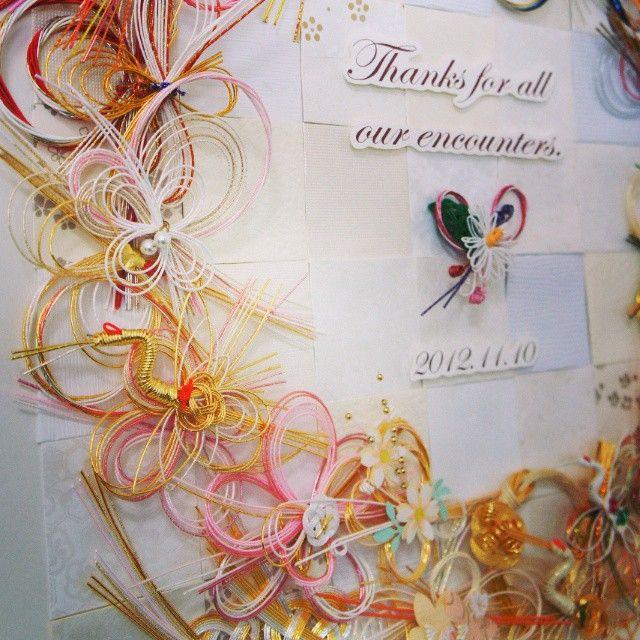 捨てないで再利用♡ご祝儀袋リメイクDIYで出来る可愛い小物の作り方♩ | marry[マリー]