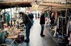 Guida sui mercatini di Parigi