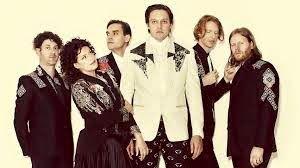 Glastonbury Headliners On Social Media: Arcade Fire ~ #Glastonbury2014