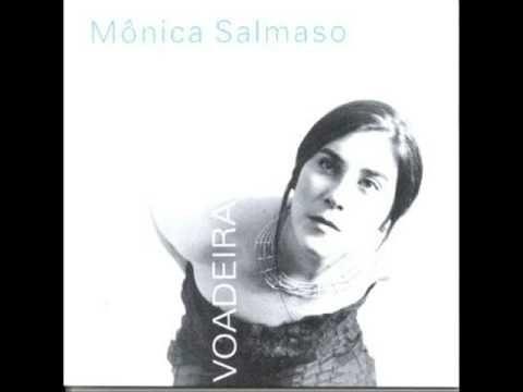 """""""Canto em Qualquer Canto"""" - Mônica Salmaso"""