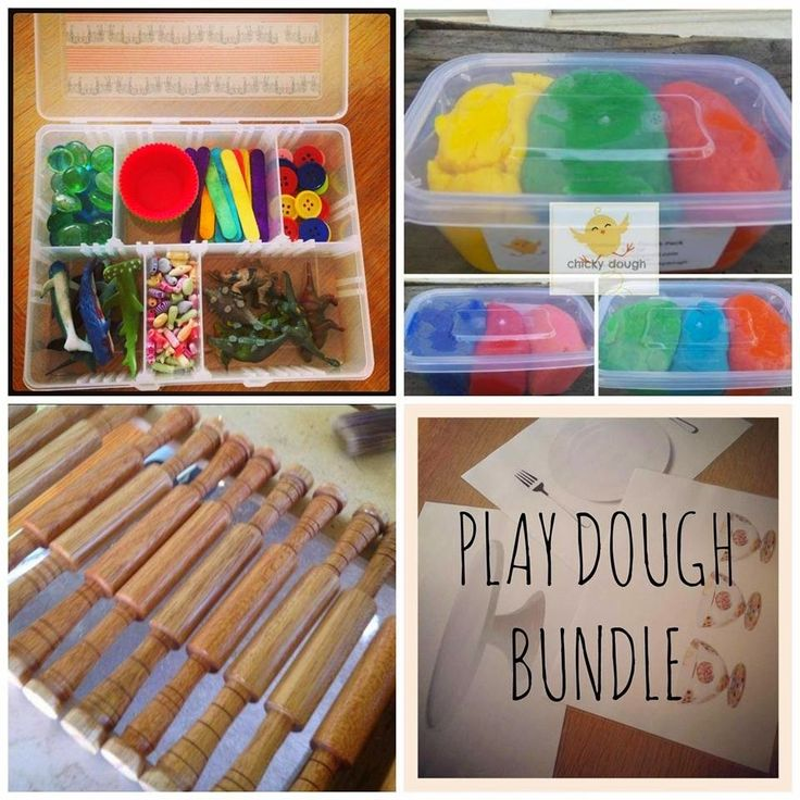 Win a Play Dough Tool Kit Thanks to Little Nest