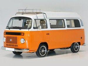 Минивэн Volkswagen T2 вернулся в Европу