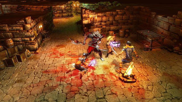 #Dungeons2 in stores 2015