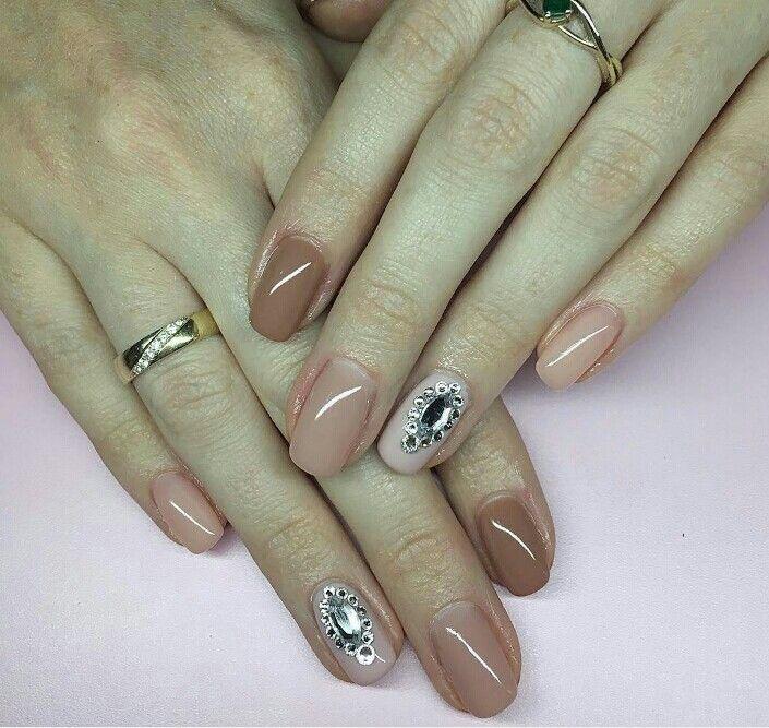 Las mejores +25 imágenes de Diamond Nails! en Pinterest | Uñas de ...