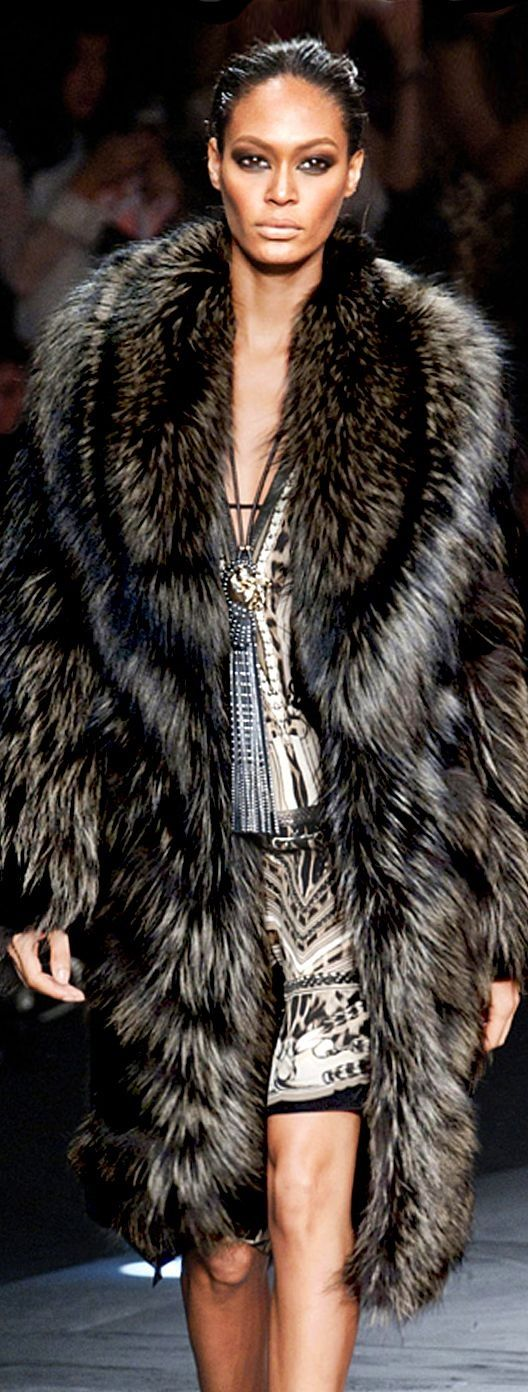 Roberto Cavalli Fall/Winter 2014 RTW