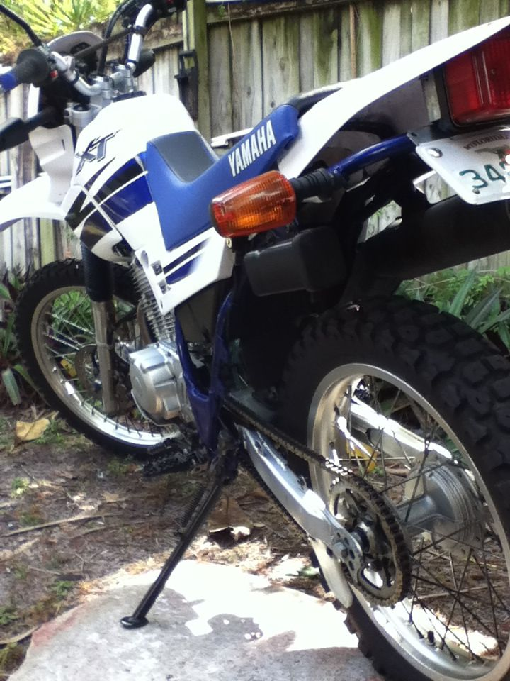 46 Best Images About Yamaha Xt225 On Pinterest Foo Fighters Search And Motorcycles