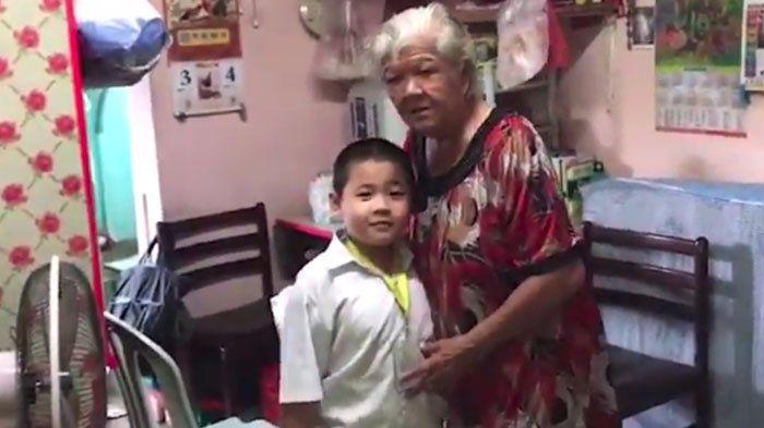 Bocah Ini Dijual Ayahnya Demi Narkoba, Sang Nenek Berusaha Melindunginya! Kisahnya Bikin Haru