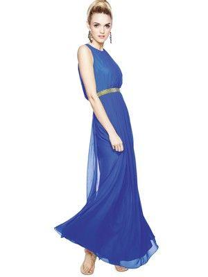 Definitions maxi dress