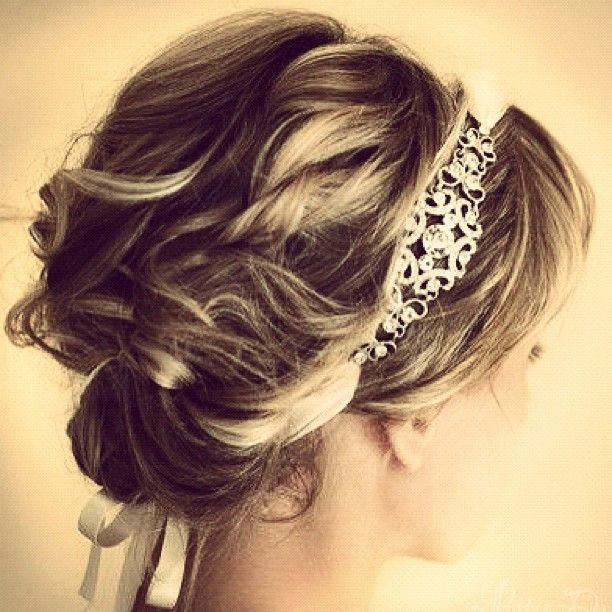 Headband do pretty!