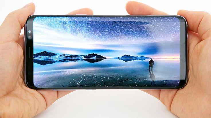 Hadir di Indonesia, Ini 8 Alasan Samsung Galaxy S8 Disebut Smartphone Tanpa Batas, pre-order Galaxy S8 Indonesia, harga Galaxy S8 Exynos Benchmark