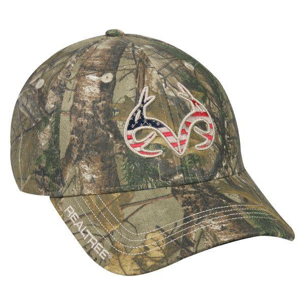 Missouri Archery Caps And Hats TRT87A Realtree Xtra®