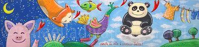 raffaelladivaio*illustrazione e creatività: UNA GIORNATA SERENA