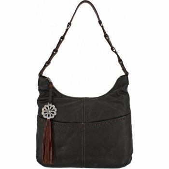 Brighton Kodiak 4 Pocket Shoulder Bag 87