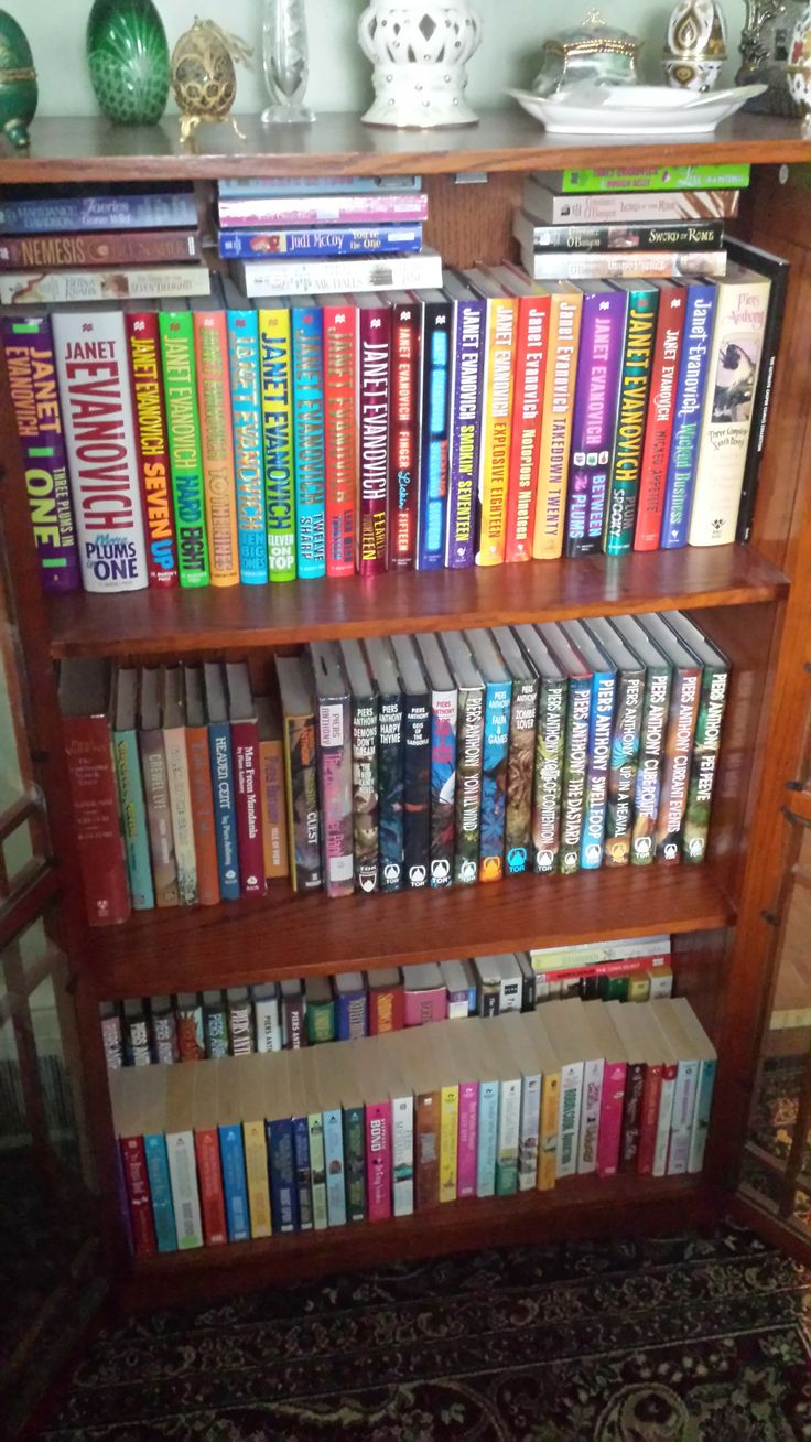 A Few Of My Books To Read Or Reread On A Cold Winter's Day