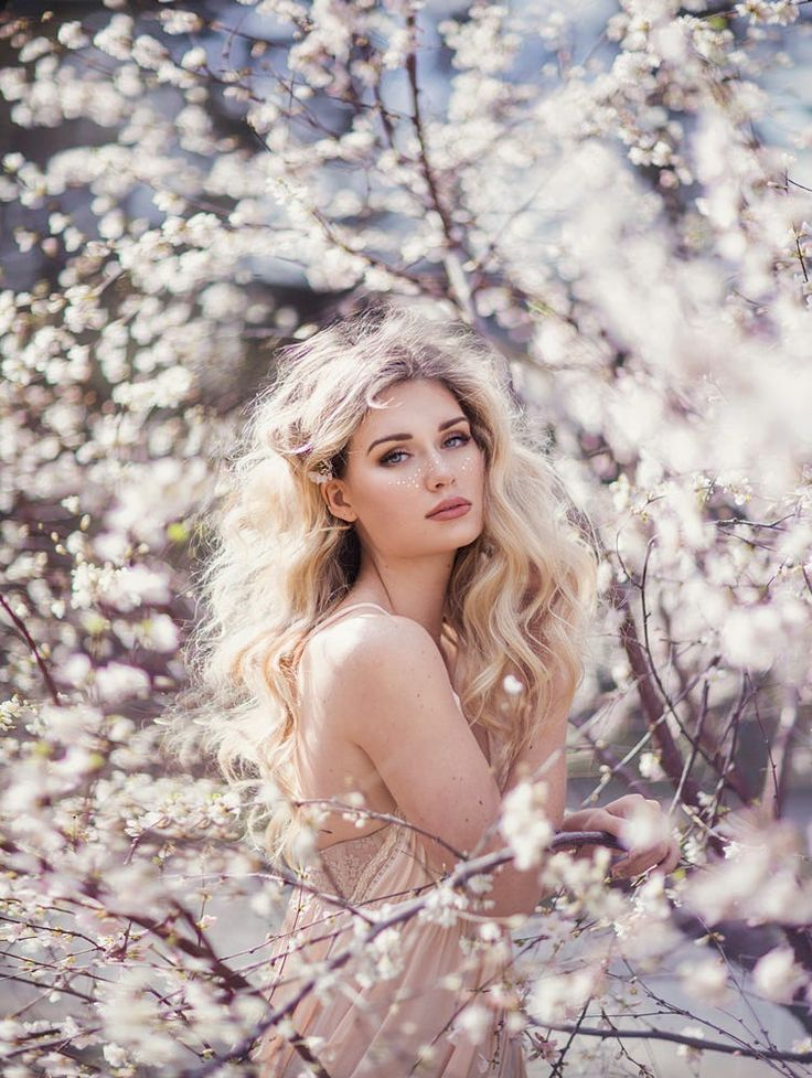 Leah by Irene Rudnyk on 500px (Beauty People Naturally)