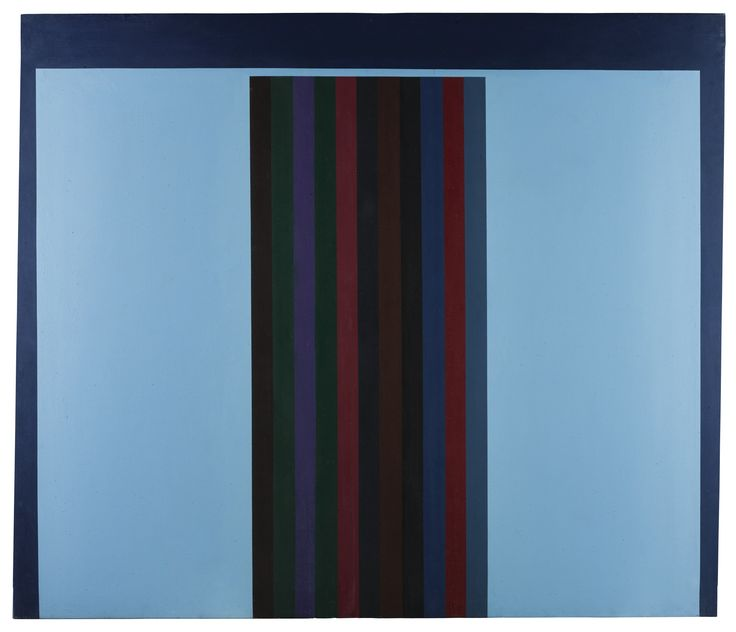 62k - denny, robyn madras ||| painting ||| sotheby's