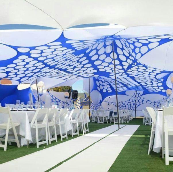 Stretch Tents Couches Soweto Splendour Pinterest