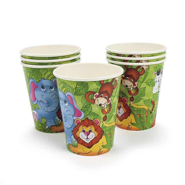 Just arrived at PipSqueak: Zoo Animal Paper ... Shop online nowhttp://pipsqueak.nz/products/zoo-animal-paper-cups-ps-2088-8pk-2?utm_campaign=social_autopilot&utm_source=pin&utm_medium=pin Check it out!