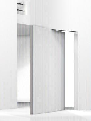 1000 ideas about pivot doors on pinterest contemporary for L invisibile portarredo