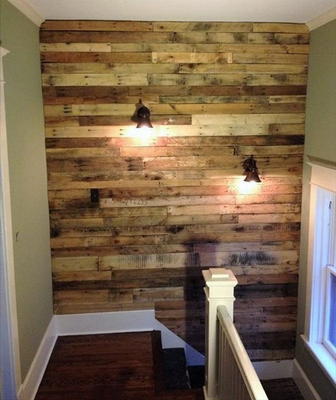 Affordable Adorable and Artistic Pallet Project Plans