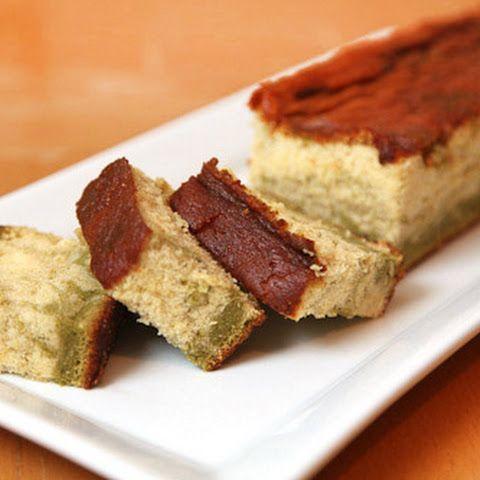 Honey Castella Cake Recipe Honey castella cake recipe